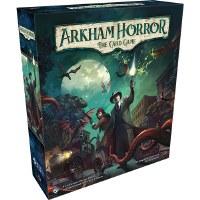 Arkham Horror AHC60 Revised Core Set EN