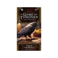 Game of Thrones LCG (GT02) Taking The Black Chapter Pack