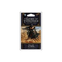 Game of Thrones LCG (GT10) Called To Arms Chapter Pack