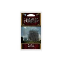Game of Thrones LCG (GT19) TheRed Wedding Chapter Pack