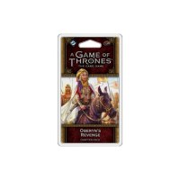 Game of Thrones LCG (GT20) Oberyn's Revenge Chapter Pack