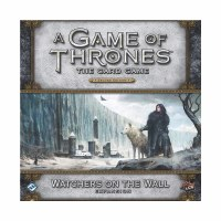 Game of Thrones LCG (GT22) Watchers on the Wall Expansion