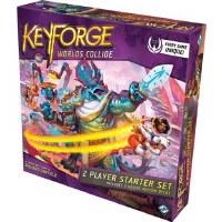 Keyforge: Worlds Collide 2-Player Starter Set EN