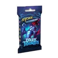 Keyforge Dark Tidings Archon Deck EN