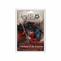 Legend Of The Five Rings LCG Scorpion Clan Pack EN (L5C15)
