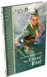Legend of the Five Rings LCG The Eternal Knot Novella EN