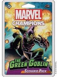Marvel Champions (MC02) Green Goblin Scenario Pack