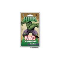 Marvel Champions (MC09) Hulk Hero Pack