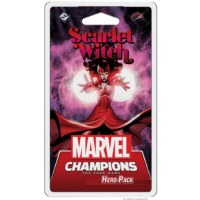 Marvel Champions (MC15) Scarlet Witch Hero Pack