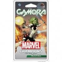 Marvel Champions (MC18) Gamora Hero Pack