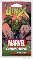 Marvel Champions (MC19) Drax Hero Pack EN