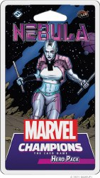 Marvel Champions (MC22) Nebula Hero Pack EN