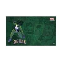 Marvel Champions She-Hulk Game Mat