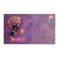 Marvel Champions Ms. Marvel Game Mat