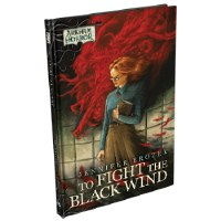 Akrham Horror NAH14 To Fight the Black Wind Novel EN