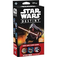 Star Wars Destiny Kylo Ren Starter Set EN