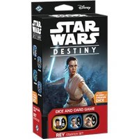 Star Wars Destiny Rey Starter Set EN