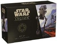 Star Wars Legion AT-ST Unit Expansion EN