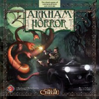 Arkham Horror 2nd Edition EN