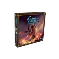 Game of Thrones Board Game Mother Of Dragons Expansion EN