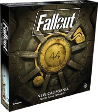 Fallout New California Expansion EN