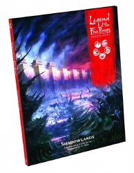 Legend Of The Five Rings RPG Shadowlands English
