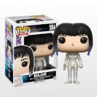 Funko POP! Ghost in the Shell Major
