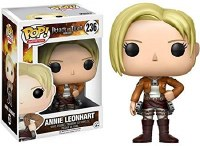 Funko POP! Animation Attackon Titan Annie Leonhart