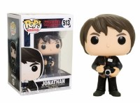 Funko POP! Stranger Things Jonathan
