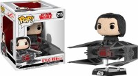 Funko POP! Star Wars Kylo Ren with Tie Fighter