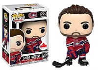 Funko POP! NHL Shea Weber Exclusive