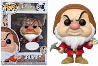 Funko POP! Disney Grumpy