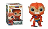 Funko POP! Masters of the Universe Beast Man