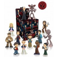 Funko Mystery Minis Stranger Things