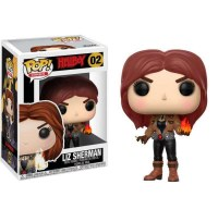 Funko POP! Hellboy Liz Sherman