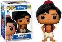 Funko POP! Aladdin
