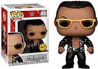 Funko POP! WWE The Rock