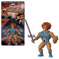 Funko Savage World Thundercat Lion-O Action Figure