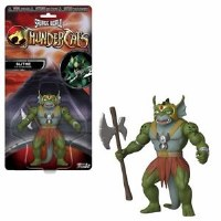 Funko Savage World Thundercat Slithe Action Figure