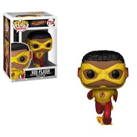 Funko - POP! Television Kid Flash