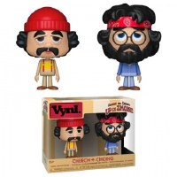 Funko VYNL 2-Pack: Cheech and Chong Up In Smoke