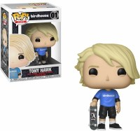 Funko - POP! Sports Birdhouse Tony Hawk