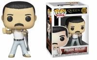 Funko POP! Queen Freddie Mercury Radio Gaga 1985