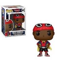 Funko POP! Spider-Man into theSpider-Verse Miles Morales