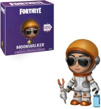 Funko Five Star Fortnite Moonwalker