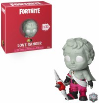Funko Five Star Fortnite Love Ranger
