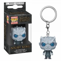Funko POP! Keychain Game of Thrones Night King