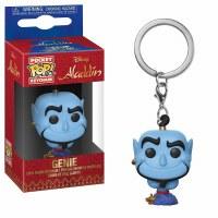 Funko POP! Keychain Aladdin Genie