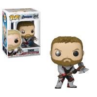 Funko POP! Avengers Endgame Thor