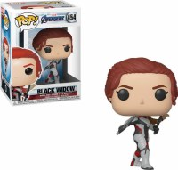 Funko POP! Avengers Endgame Black Widow